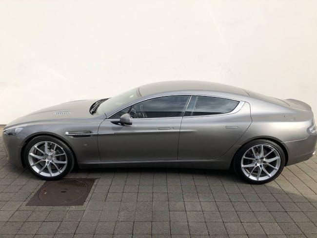 estate Aston Martin Rapide 6.0 S V12