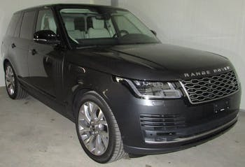 saloon Land Rover Range Rover 4.4 SDV8 Vogue