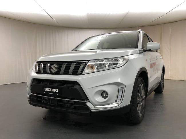 suv Suzuki Vitara 1.4 T Compact+ 4x4