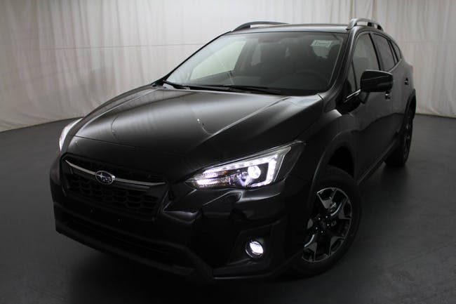 saloon Subaru XV 1.6i Luxury