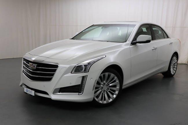 estate Cadillac CTS 2.0 T Premium AWD