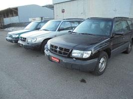 Subaru Forester 2.0 200'000 km 3'000 CHF - acheter sur carforyou.ch - 2