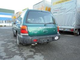Subaru Forester 2.0 200'000 km 3'000 CHF - acheter sur carforyou.ch - 3