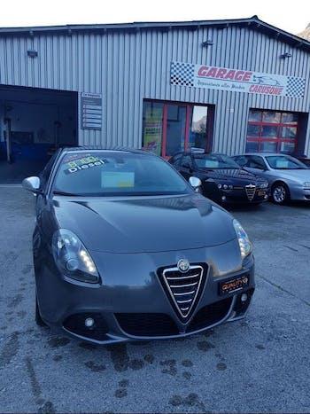 estate Alfa Romeo Giulietta 2.0 JTDM Distinctive