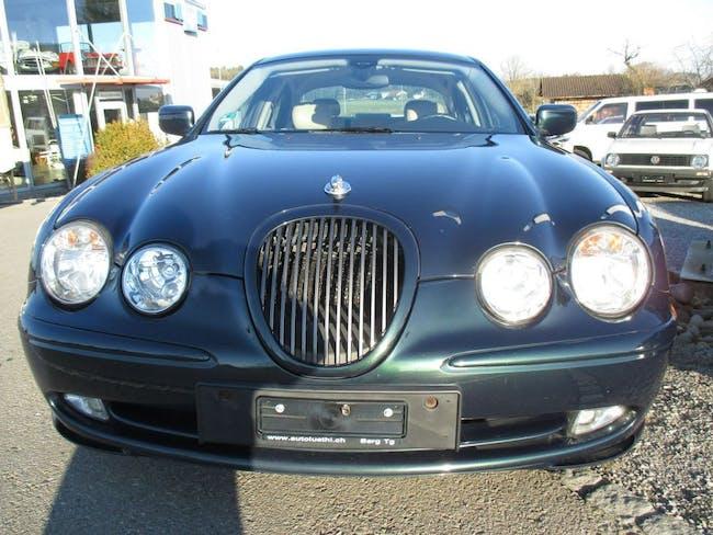 Jaguar S-Type 3.0 V6 Sport 125'500 km CHF6'850 - acheter sur carforyou.ch - 1