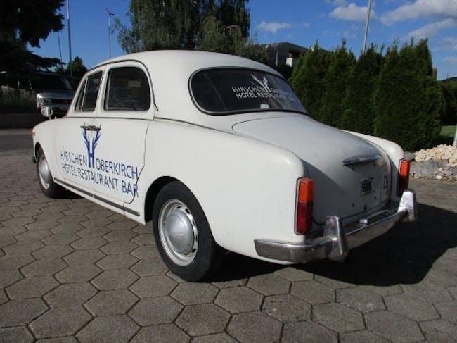 coupe Lancia A Lncia Appia Appia