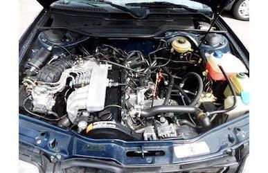 Audi 100 2.3 E ABS 169'000 km CHF5'000 - acheter sur carforyou.ch - 2