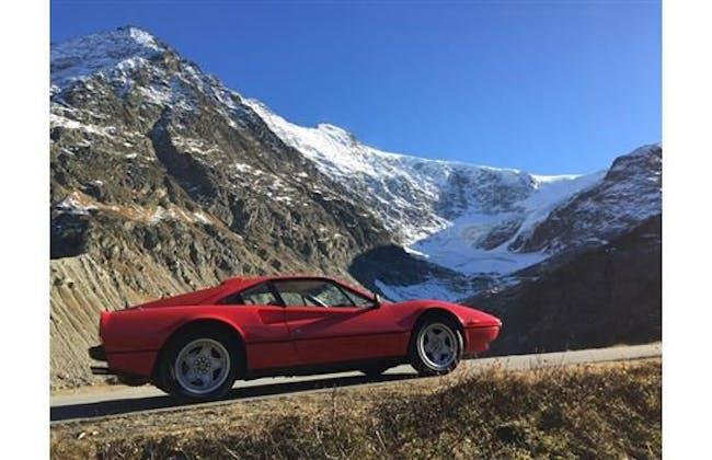 coupe Ferrari 308 Ferrari GTB