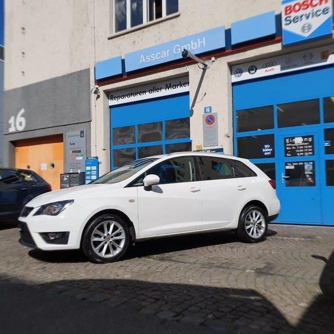 estate SEAT Ibiza ST 1.2 TSI FR DSG