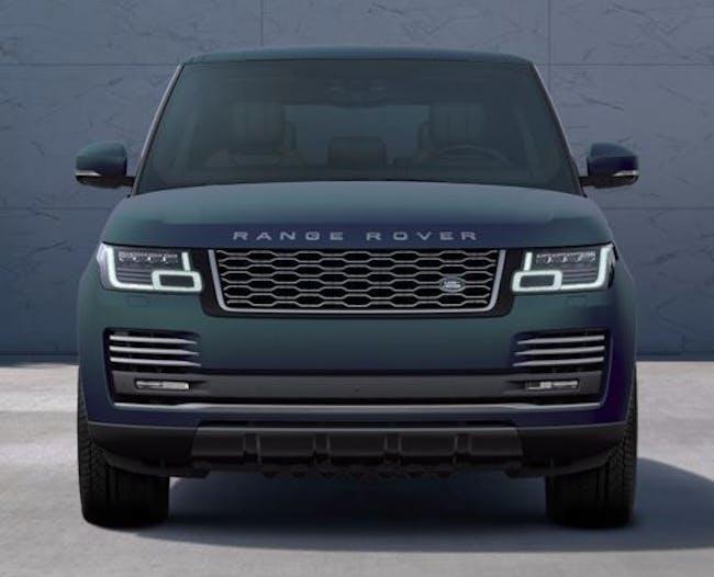 suv Land Rover Range Rover LWB 5.0 V8 SC SV Autobiography Autom.