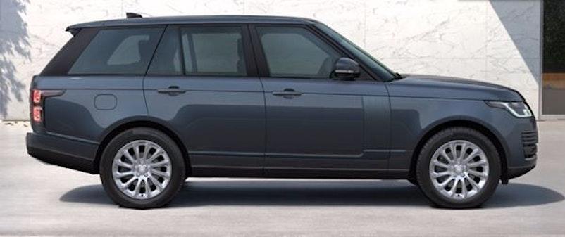 Land Rover Range Rover Range Rover LWB P400E Vogue Hybrid 1 km 118'692 CHF - buy on carforyou.ch - 1