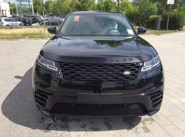 suv Land Rover Range Rover Velar D 300 SE Automatic