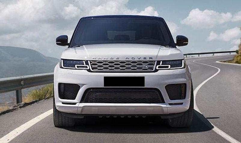 Land Rover Range Rover Sport RR SPORT Range Rover Sport AB Dyn P400e Plug-in-. 1 km 92'064 CHF - kaufen auf carforyou.ch - 1