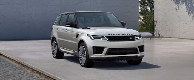 suv Land Rover Range Rover Sport 3.0 V6 SC AB Dynamic Automatic