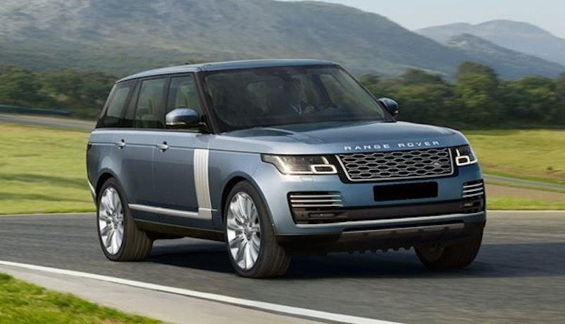 Land Rover Range Rover 5.0 V8 SC Vogue Automatic 1 km 120'372 CHF - acquistare su carforyou.ch - 1