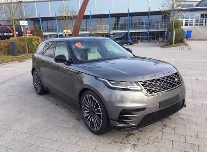 Land Rover Range Rover Velar P 300 HSE Automatic 1 km 77'532 CHF - kaufen auf carforyou.ch - 1