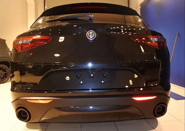 suv Alfa Romeo Stelvio Stelvio 2.9 Q4