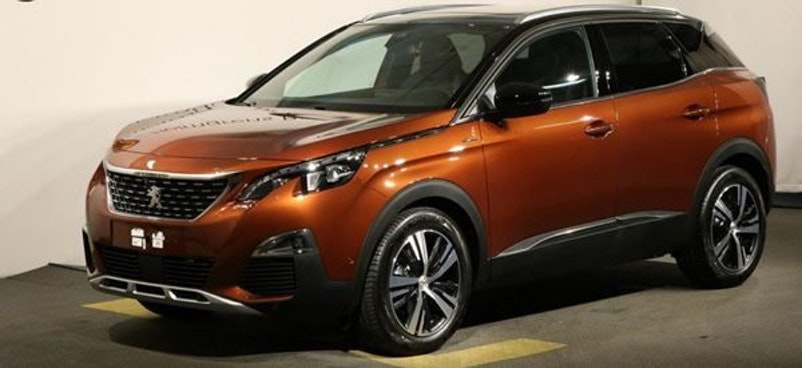 Peugeot 3008 1.6 BlueHDi Active EAT 1 km 30'320 CHF - buy on carforyou.ch - 1