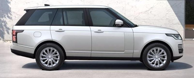 Land Rover Range Rover 3.0 V6 SC Vogue Automatic 1 km 103'656 CHF - buy on carforyou.ch - 1