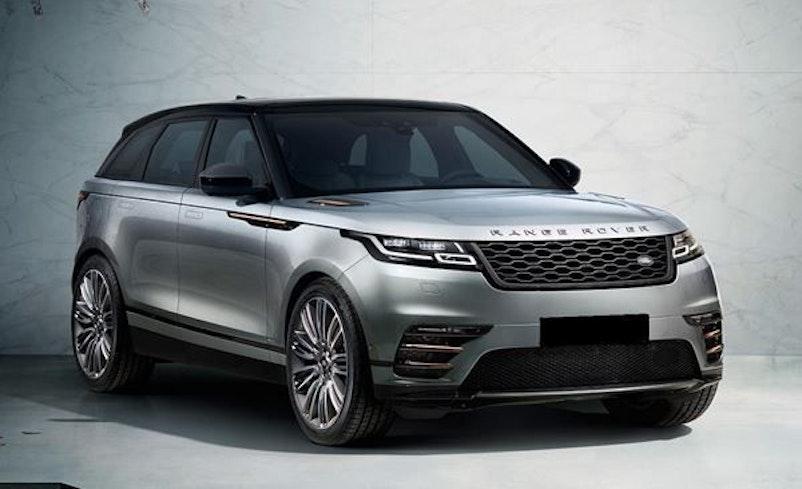 Land Rover Range Rover Velar R-Dynamic HSE 3.0 V6 1 km 83'496 CHF - buy on carforyou.ch - 1