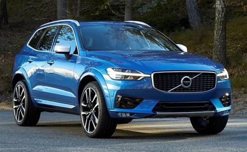 Volvo XC60 NEW T5 Geartronic R-Design 1 km 46'370 CHF - acquistare su carforyou.ch - 1