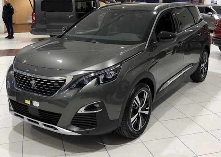 Peugeot 5008 1.6 BlueHDi Active Tiptronic 1 km 30'560 CHF - acquistare su carforyou.ch - 1