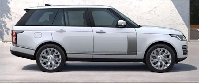 suv Land Rover Range Rover 3.0 TDV6 Autobiography Automatic