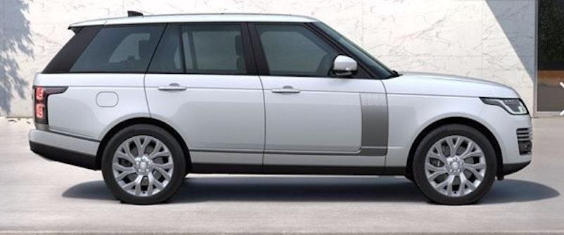 Land Rover Range Rover 3.0 TDV6 Autobiography Automatic 1 km 119'868 CHF - kaufen auf carforyou.ch - 1