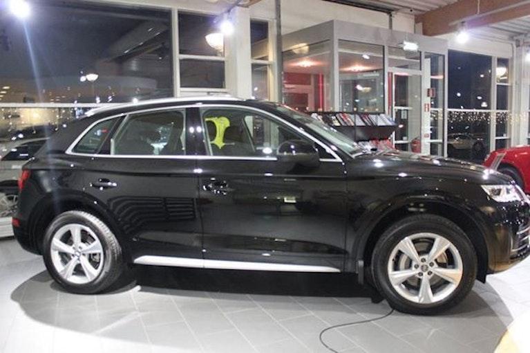 Audi Q5 2.0 TDI sport quattro 1 km 44'200 CHF - acheter sur carforyou.ch - 1
