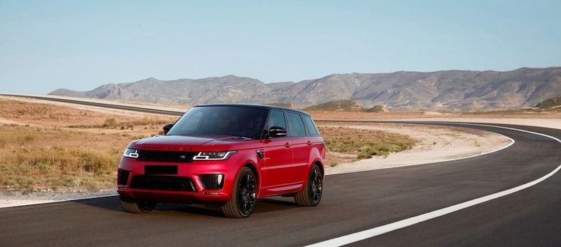 Land Rover Range Rover Sport 3.0 TDV6 HSE Dynamic Automatic 1 km 78'288 CHF - buy on carforyou.ch - 1