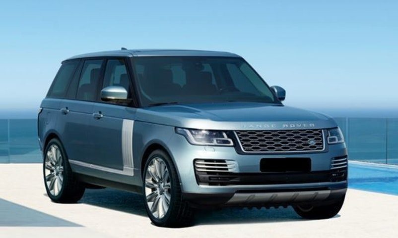 Land Rover Range Rover 3.0 TDV6 HSE Automatic 1 km 97'440 CHF - acquistare su carforyou.ch - 1