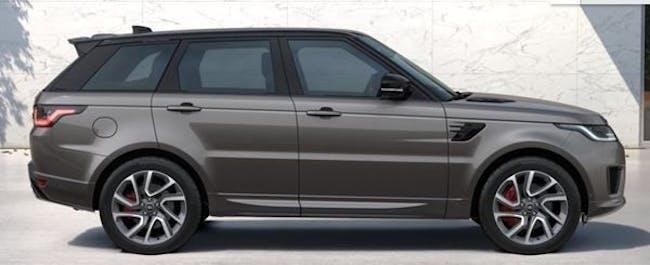 suv Land Rover Range Rover Sport 2.0SD4 SE Automatic