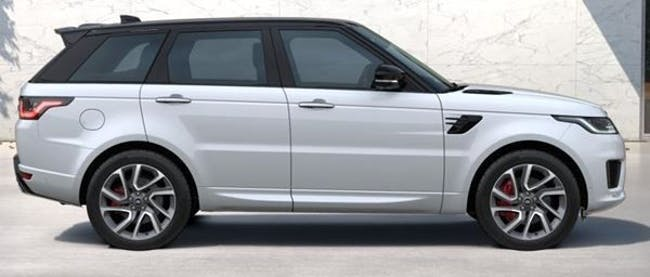 suv Land Rover Range Rover Sport 2.0SD4 S Automatic