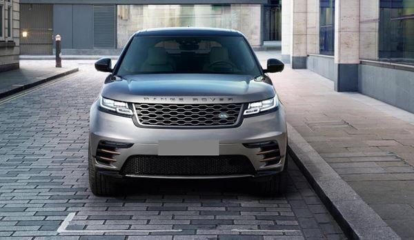 suv Land Rover Range Rover Velar R-Dynamic SE 2.0
