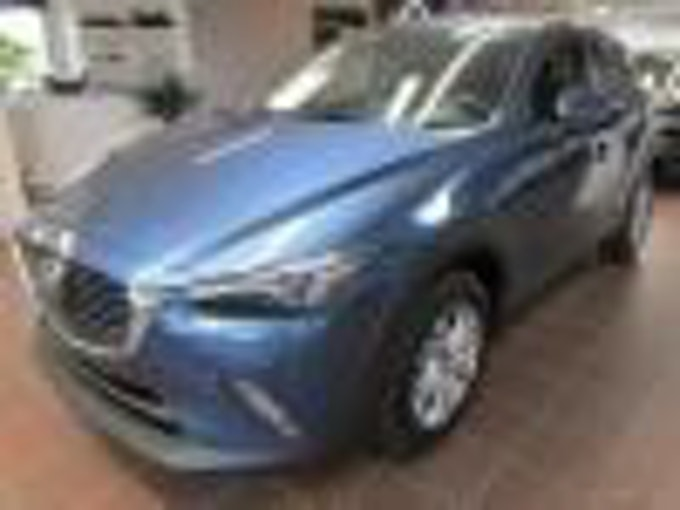 Mazda CX-3 1.5 D Ambition FWD 1 km 25'750 CHF - buy on carforyou.ch - 1