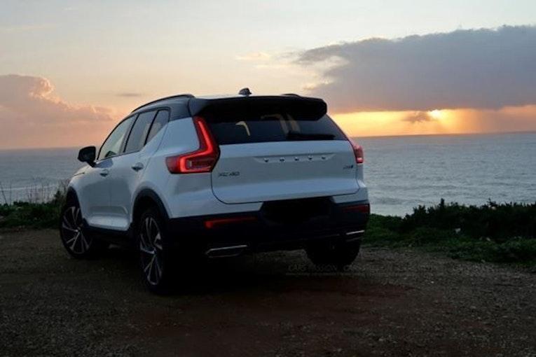 Volvo XC40 NEW XC40 D3 AWD Geartronic Momentum 1 km 39'900 CHF - kaufen auf carforyou.ch - 1