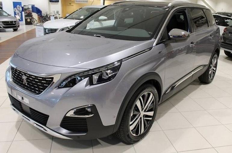 Peugeot 5008 1.6 BlueHDi Active 1 km 29'760 CHF - acquistare su carforyou.ch - 1