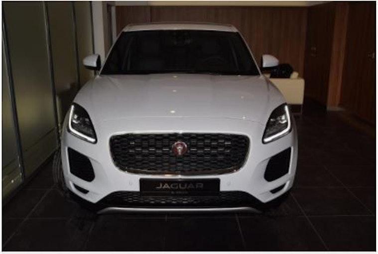 Jaguar E-Pace 2.0d D180 R-Dynamic HSE AWD Automatik 1 km 54'516 CHF - kaufen auf carforyou.ch - 1
