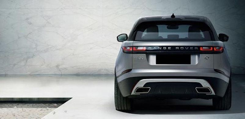 Land Rover Range Rover Velar R-Dynamic HSE 3.0 V6 1 km 84'252 CHF - acquistare su carforyou.ch - 1
