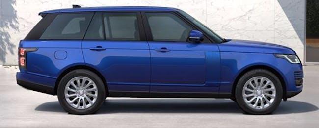 suv Land Rover Range Rover 3.0 TDV6 Vogue Automatic