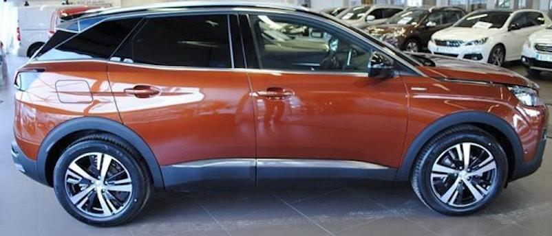 Peugeot 3008 1.6 BlueHDi Business Line 1 km 32'400 CHF - acheter sur carforyou.ch - 1