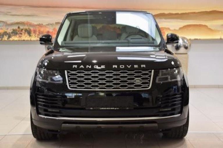 Land Rover Range Rover Autobiography P400e Plug-in-Hybrid 1 km 131'628 CHF - acheter sur carforyou.ch - 1