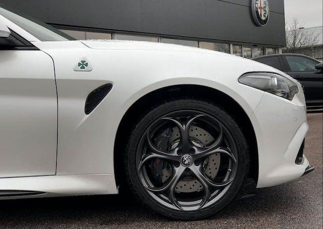 saloon Alfa Romeo Giulia 2.2 AE JTDM Super Automatic