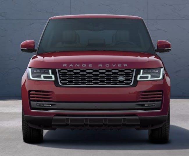 suv Land Rover Range Rover 3.0 V6 SC Vogue Automatic
