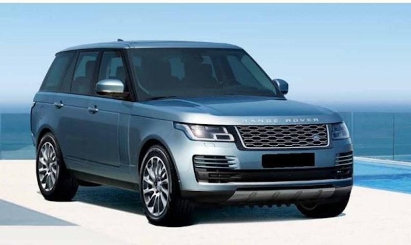 Land Rover Range Rover 3.0 V6 SC Vogue Automatic 1 km 109'200 CHF - kaufen auf carforyou.ch - 1