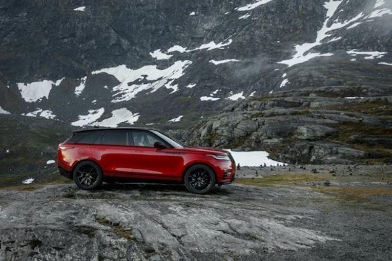 Land Rover Range Rover Velar D 300 S Automatic 1 km 73'167 CHF - acheter sur carforyou.ch - 1
