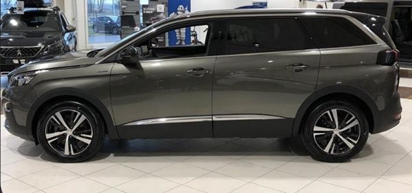 Peugeot 5008 1.6 BlueHDi Allure 1 km 32'560 CHF - kaufen auf carforyou.ch - 1