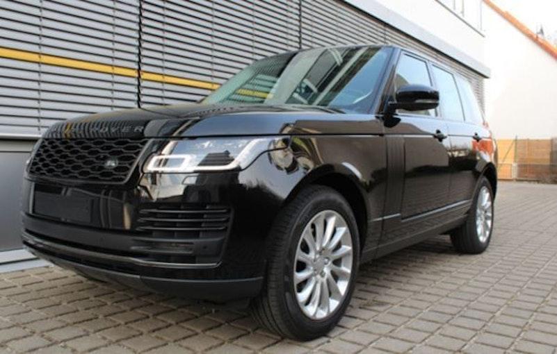 Land Rover Range Rover LWB 5.0 V8 SC Vogue Automatic 1 km 125'748 CHF - acheter sur carforyou.ch - 1