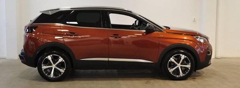 Peugeot 3008 1.6 BlueHDi Access 1 km 31'500 CHF - acheter sur carforyou.ch - 1