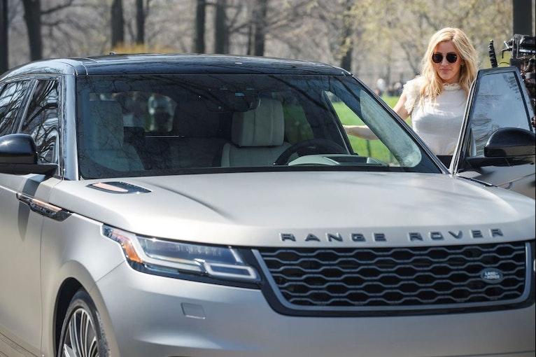 Land Rover Range Rover Velar 2.0 1 km 53'340 CHF - acheter sur carforyou.ch - 1